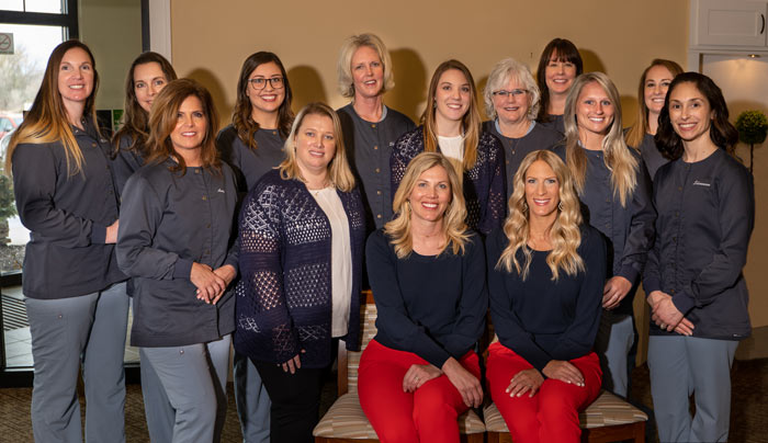 Grandville Dental Implant Dentists